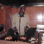 Food Pretoria