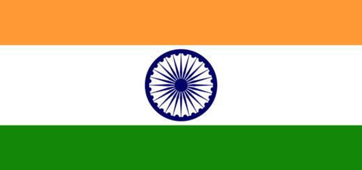 Copertina Visa India