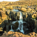 Blyde-River-Canyon-waterfall