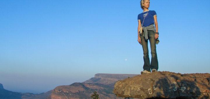 Da Johannesburg al Blyde River Canyon