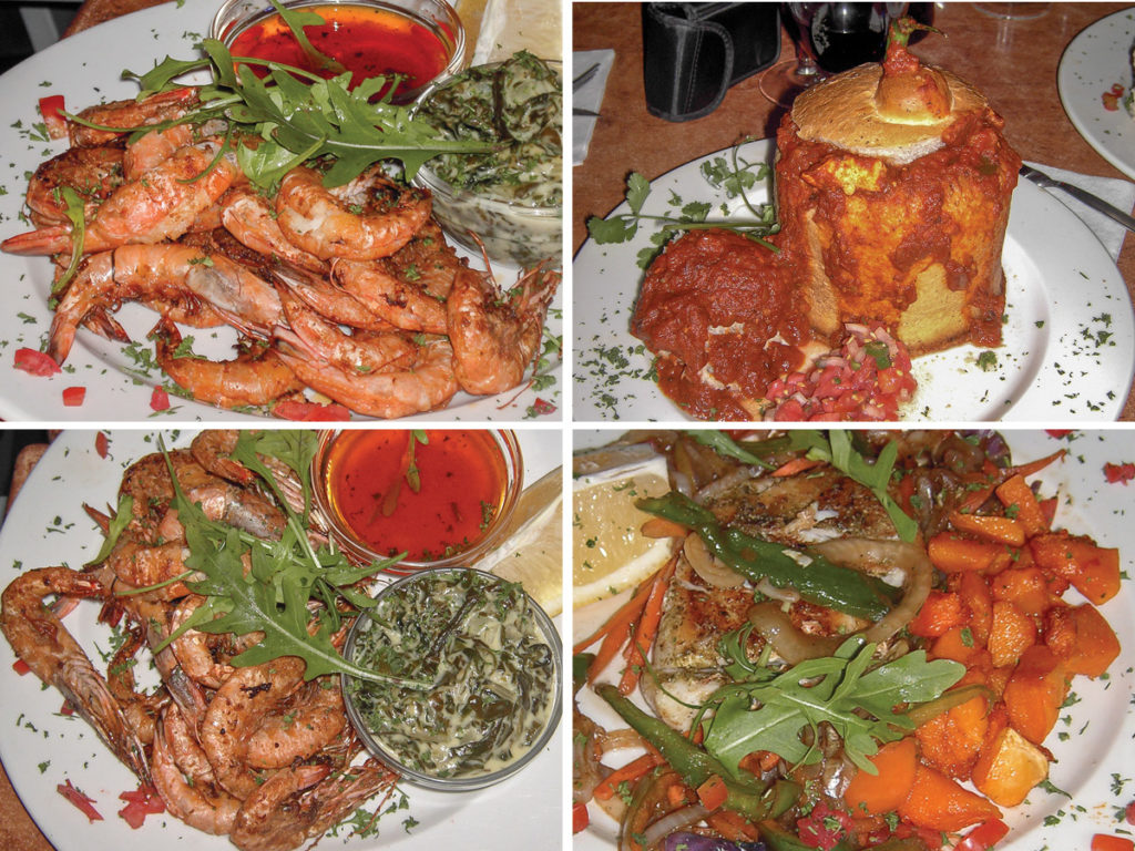 Food South Africa