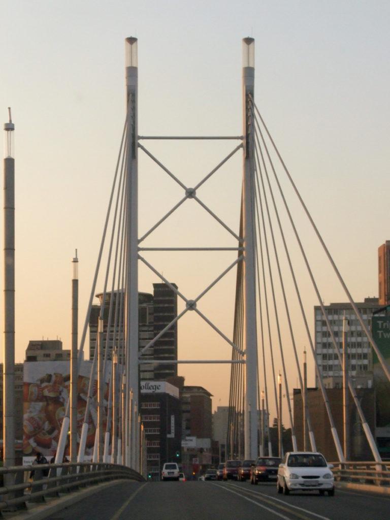 Johannesburg-bridge-Mandela