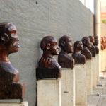 Johannesburg-sculptures
