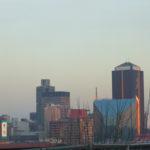 Johannesburg-skyline-city