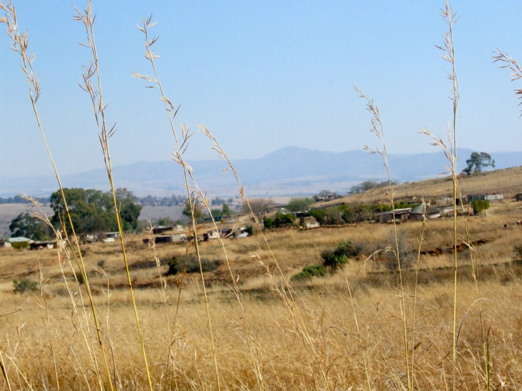 Pilgrim's Rest e Graskop