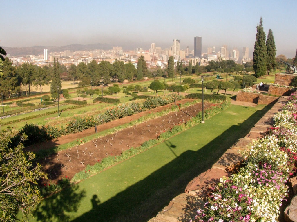 Pretoria-skyline-from-Union-Buildings-A