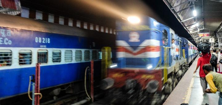 Treno Amritsar