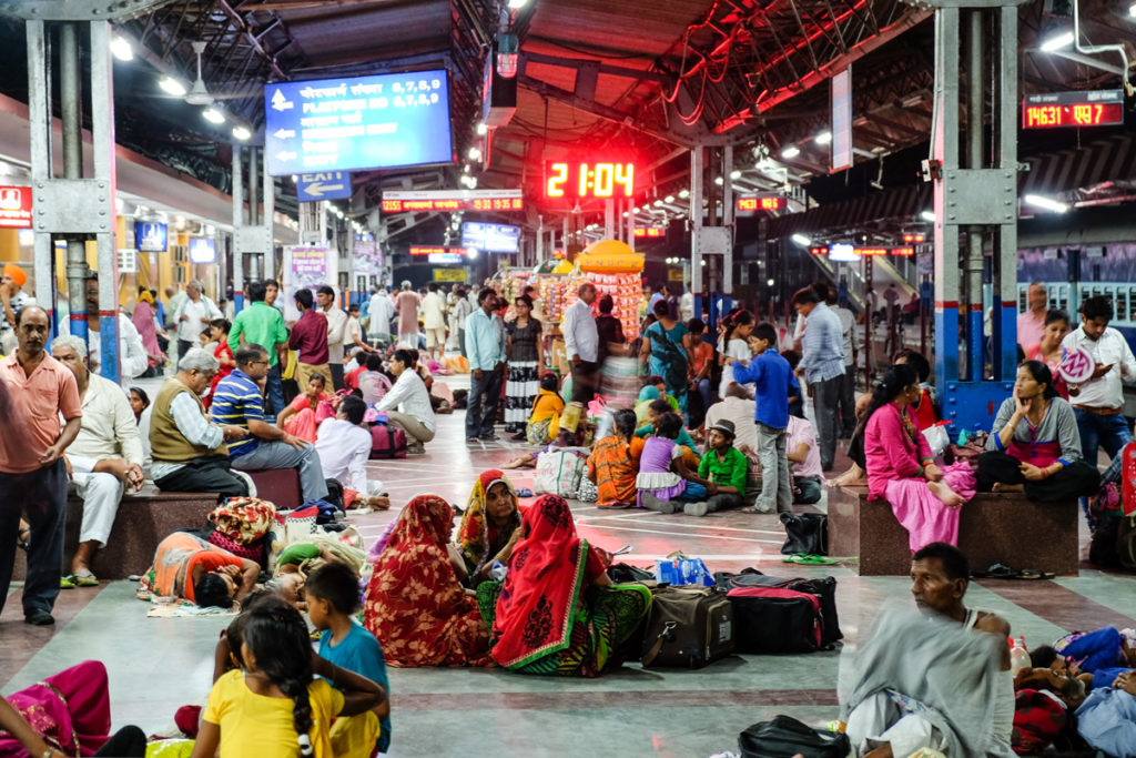 Stazione Amritsar