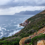 Betty's Bay - Table-Mountain