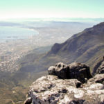 Cape Town - Table Mountain