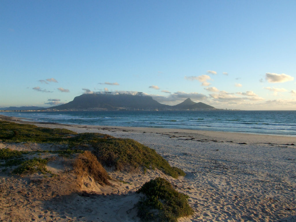 Cape Town View