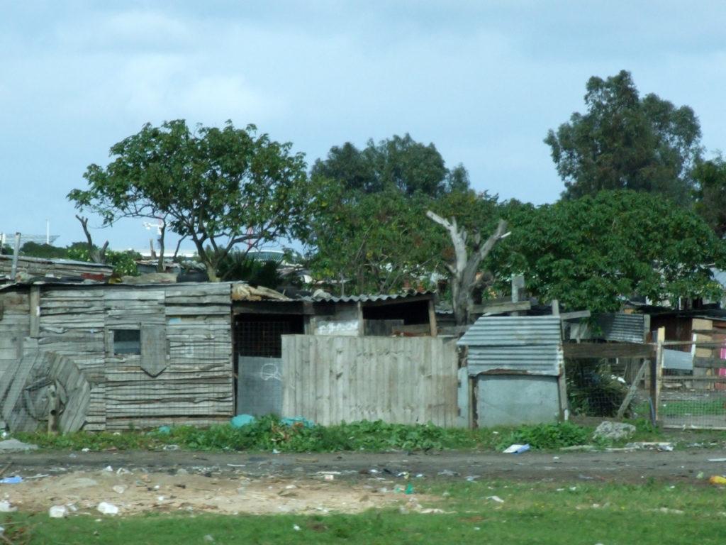 Cape Town - dintorni