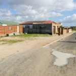 Cape Town - township