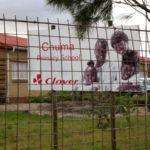 Cape Town - township school