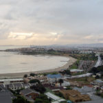 False Bay - suburbs Cape Town