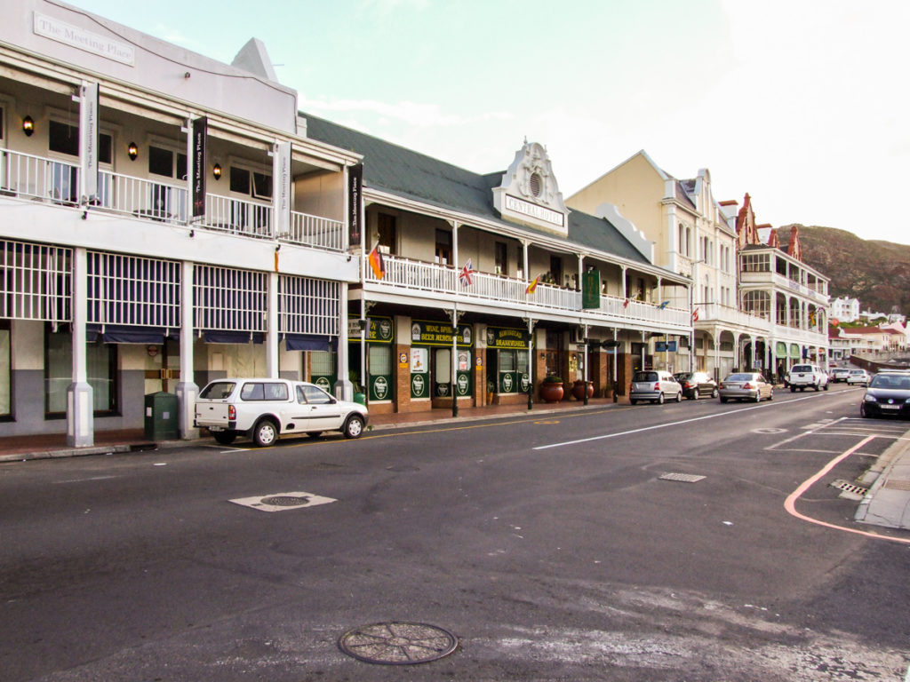 Simon's Town