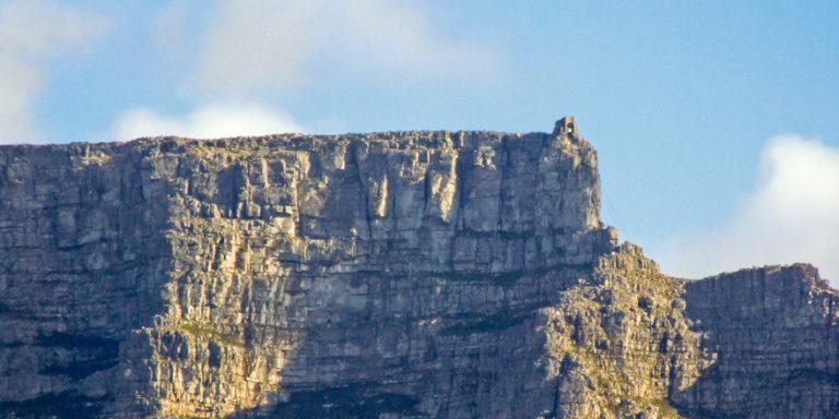 Copertina Cape Town