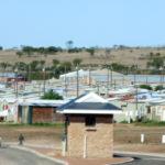 Verso Cape Agulhas