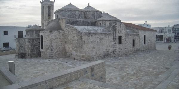 Agia Paraskevi Church (1)