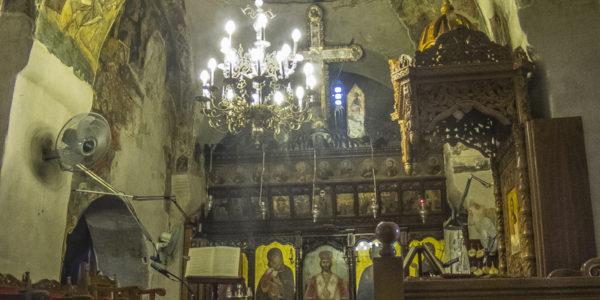 Agia Paraskevi Church (5)