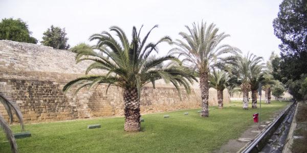 Bastioni Bastion Nicosia (1)