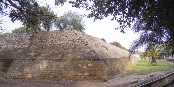 Bastioni Bastion Nicosia (2)