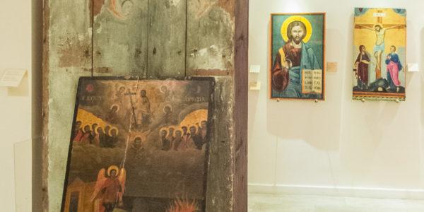 Byzantine Museum – Pedoulas – Cipro (4)