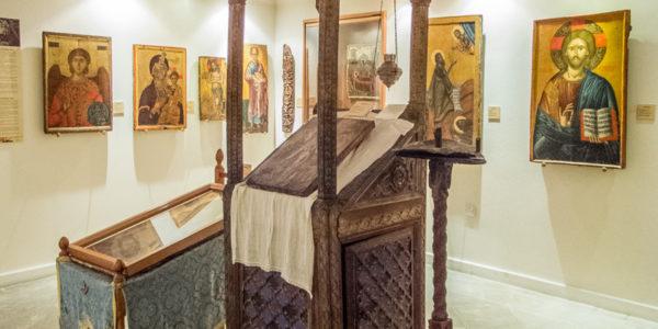 Byzantine Museum – Pedoulas – Cipro (5)