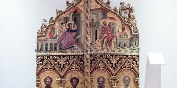Byzantine Museum – Pedoulas – Cipro (6)
