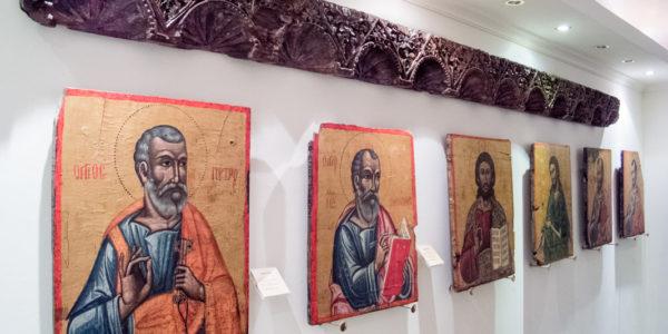Byzantine Museum – Pedoulas – Cipro (7)