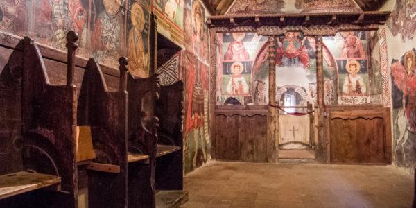 Church of Archangelos Michail – Cipro (5)
