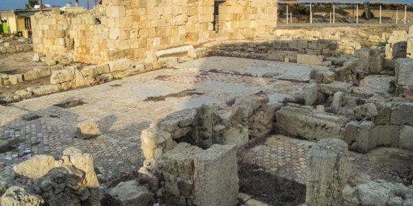 Chiesa Agios Filon – Dipkarpaz 01