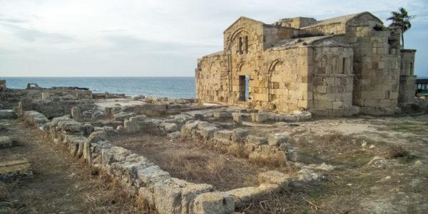 Chiesa Agios Filon – Dipkarpaz 02