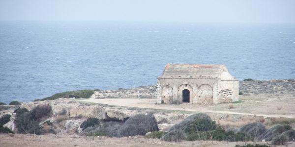 Chiesa – Kaplıca 2 – Cipro