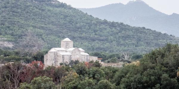Church of Panayia Pergamiotissa 02