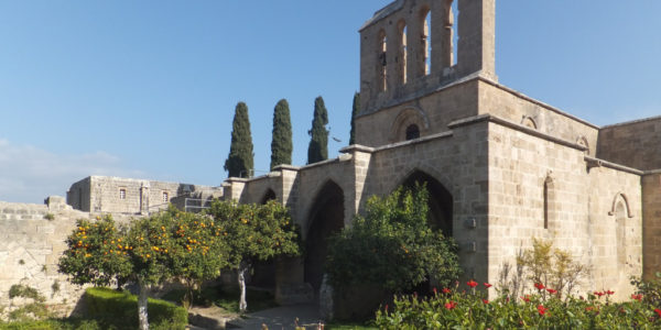 Bellapais Abbey 01