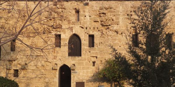 Kyrenia Castle 02