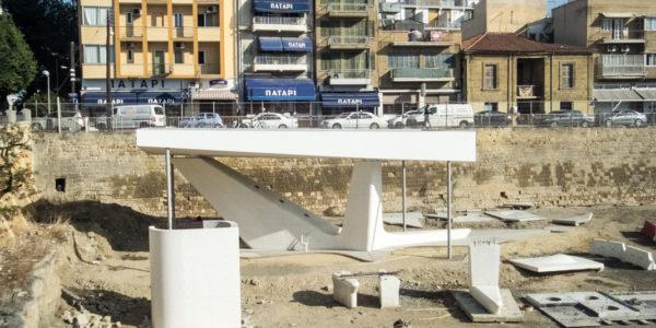 Zaha Hadid Cipro 2