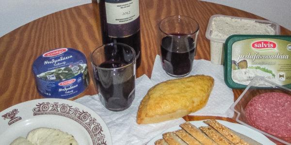 Food – Paphos