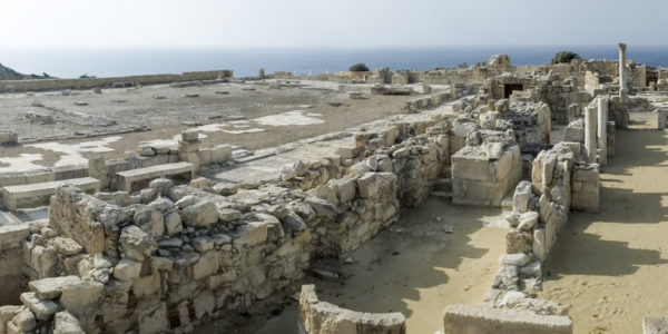 Kourion 19
