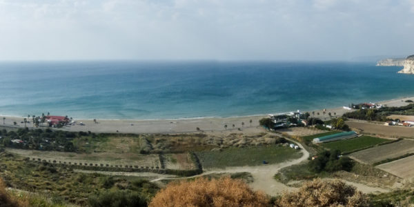 Kourion 20
