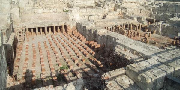 Kourion 17