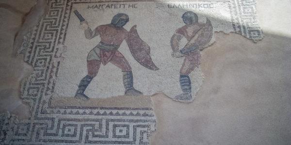 Kourion 13