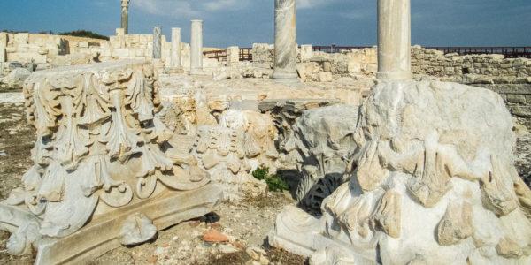 Kourion 12