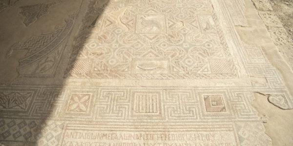 Kourion 11