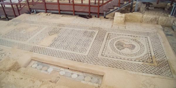 Kourion 10