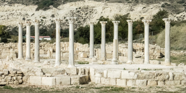 Kourion 21