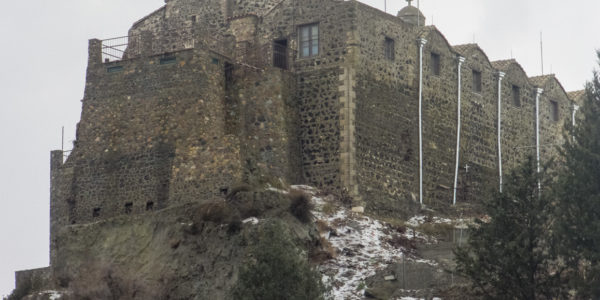 Stavrovouni Monastery 01