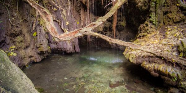 Baths of Aphrodite 02 – Cipro