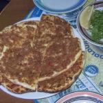 Nicosia - food